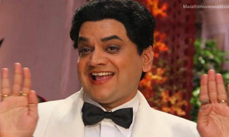 Mangesh Desai Actor