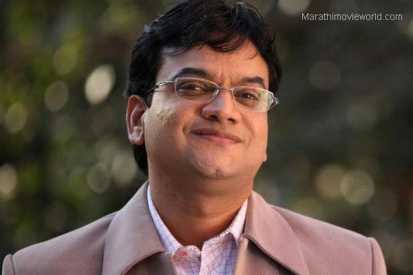Mangesh Desai Image