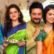 Swwapnil Joshi, Anjana Sukhani, Tejaswini Patil, Actress
