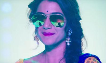 Urmila Kanitkar Kothare Guru Marathi Movie