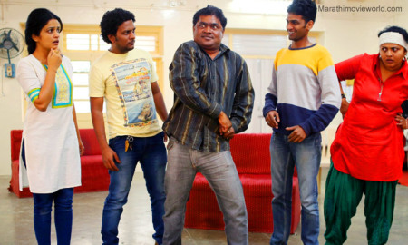 Kishore Chougule, Maithili Warang, Pari Jadhav