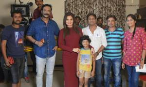Marathi movie 'Tapku'