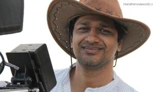 Milind Kavde Marathi Film Director