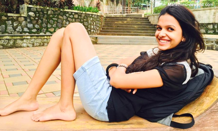 Urfi Fame, Actress Mitali Mayekar Pictures