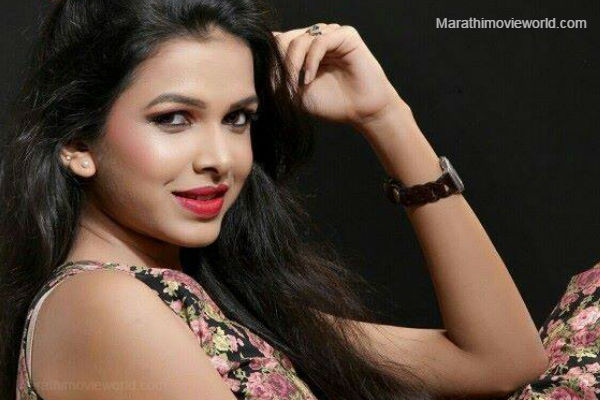 Mitali Mayekar Actress Pictures