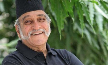 Dr.Mohan Agashe Veteran Actor
