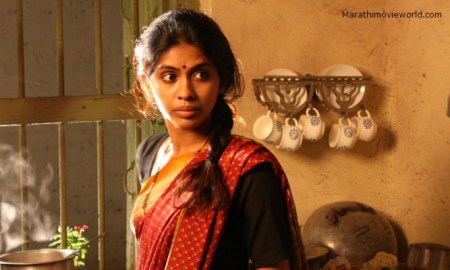 'The Silence' Marathi Movie