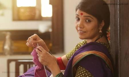 Marathi Movie 'Aamhi Doghi' Still