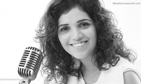 Actress Mukta Barve