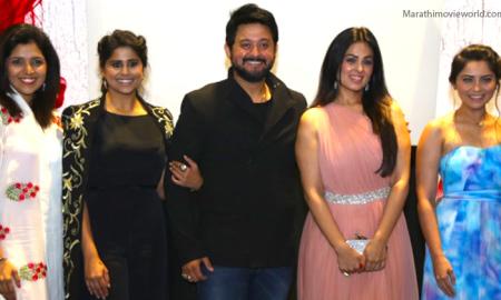 Mukta Barve Swapnil Joshi Sai Tamhankar Anjana Sukhani