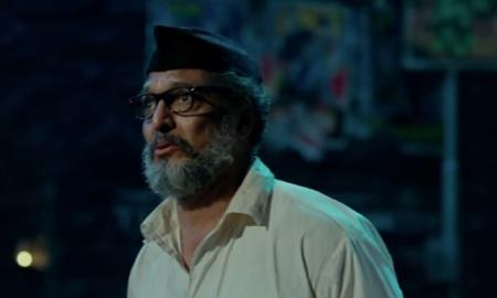 Nana Patekar, Marathi Movie Natsamrat, Mahesh Manjrekar