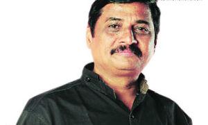 Nandu Madhav