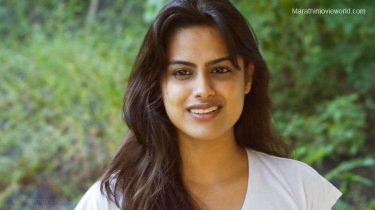 Neha Mahajan Actress