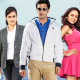 One Way Ticket Marathi Movie Still