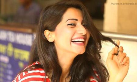 Nupur Parulekar Actress