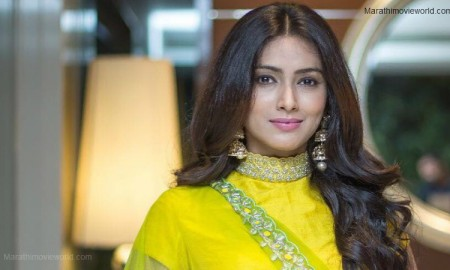 Pallavi Subhash  actress