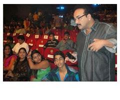 TV serial 'Pinjara' bags maximum Zee Family awards