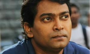Pandharinath (Paddy) Kamble