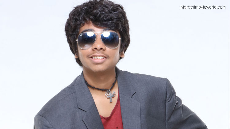 Parth Bhalerao Actor Picture