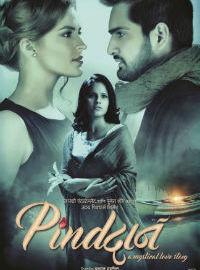 Pindadaan Marathi Movie Poster