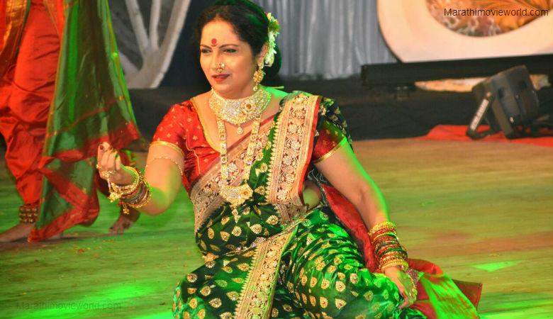 Pooja Pawar, Chitrakarmi Awards