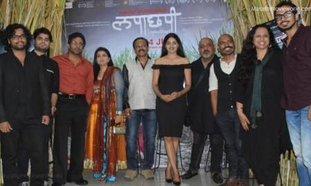Pooja Sawant, Vaishali Samant, team Lapachhapi