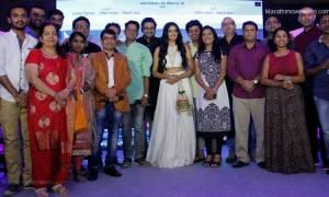 Pooja Sawant and Vaibhav Tatwawdi