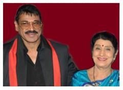 Prakash Bhende Uma Bhende