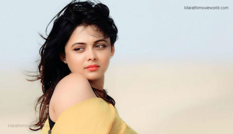 Prarthana Behere Actress Profile Image