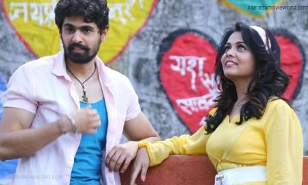Marathi Movie Hostal Days
