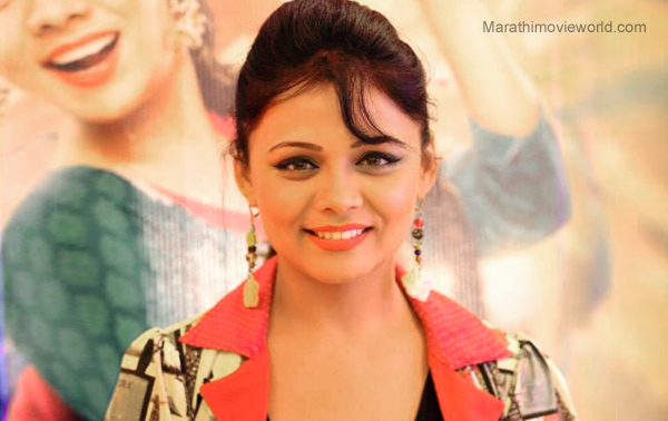 Prarthana Behere, Actress, Picture