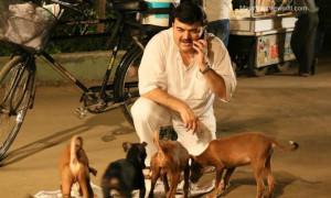 Prashant Damle, Bho Bho Marathi Movie