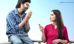 Abhay Mahajan and Priya Bapat