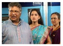 Priya Bapat Vikram Gokhale