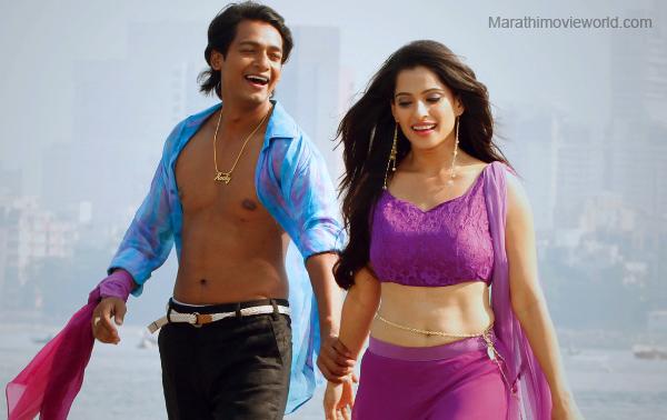 Timepass 2, Moviestill, Priya Bapat Kamat