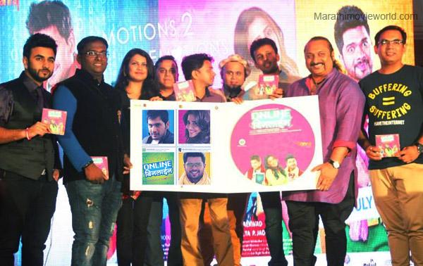 Hrishikesh Ranade, Priyanka Barve, Singer, picture