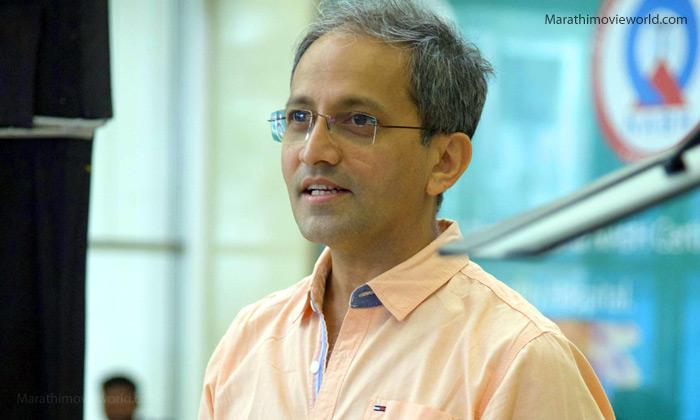 Rajesh Mapuskar, Director