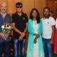 Rakesh Roshan, Vaishali Made, Bela Shende