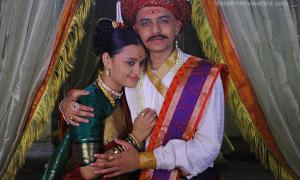 Rama Madhav, Marathi Movie Still