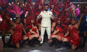 Rapper Shreyas Jadhav