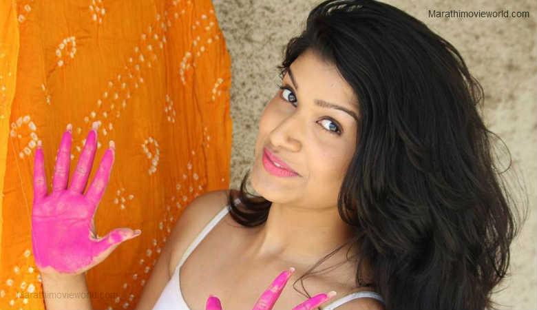 Rasika Sunil Actress Image