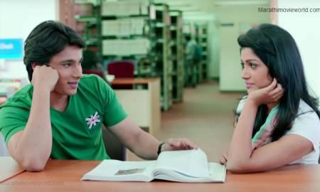 Suyog Gorhe and Rasika Sunil