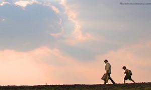 MOVIE 'Ringan -The Quest' Marathi Movie, Shashank Shende, Sahil Joshi
