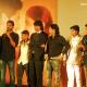 Sairat Marathi Movie Success party, Rinku Rajguru, Akash Thosar