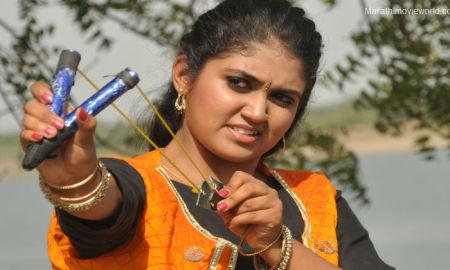 Rinku Rajguru Sairat Marathi Movie