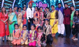 Colors Marathi Serial