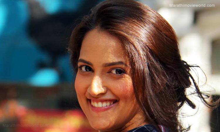 Rucha Inamdar, Actress