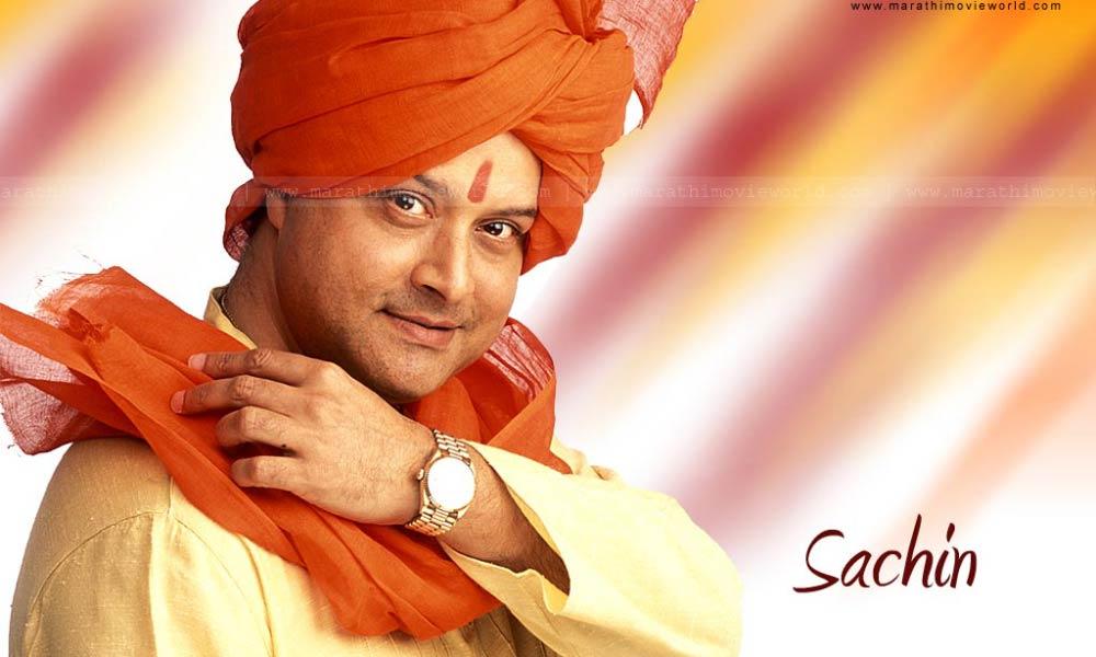 Sachin Pilgaonkar, Actor