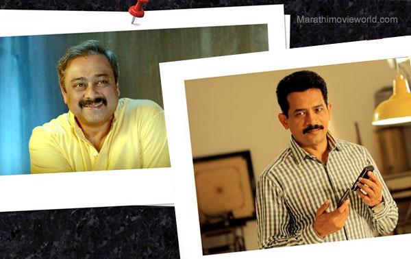 Rajwade & Sons, Sachin Khedekar, Atul Kulkarni