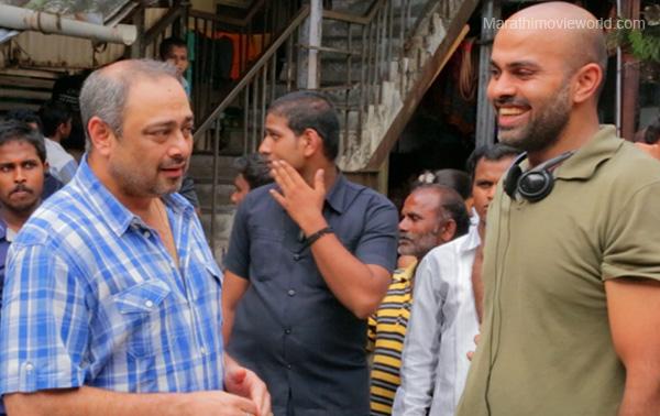 Nagrik Marathi Film